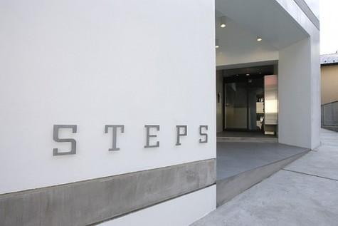 STEPS 建物画像6