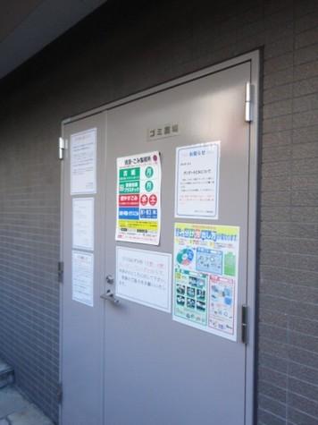 OLIO早稲田(オリオ早稲田) 建物画像6