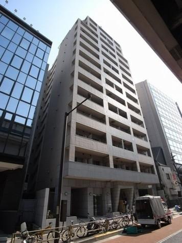 パレステュディオ渋谷WEST 建物画像6