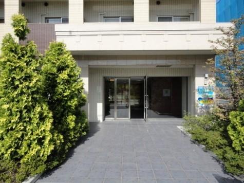 ジョイシティ蔵前 建物画像6