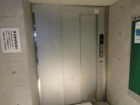 ブライズ東新宿 建物画像6