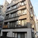 ロマロ銀座新富 建物画像6