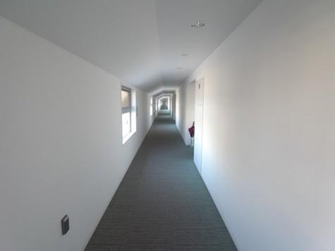 コンフォリア駒場 建物画像6
