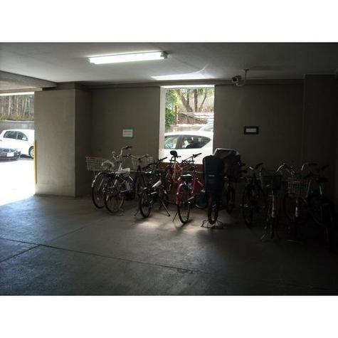 東光苑マンション 建物画像6