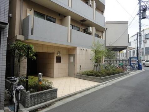 ドルチェ文京小石川 建物画像6
