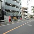 スカイコート本郷東大前 建物画像6