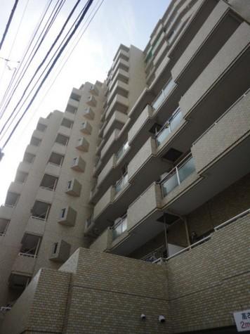 朝日白山マンション 建物画像6