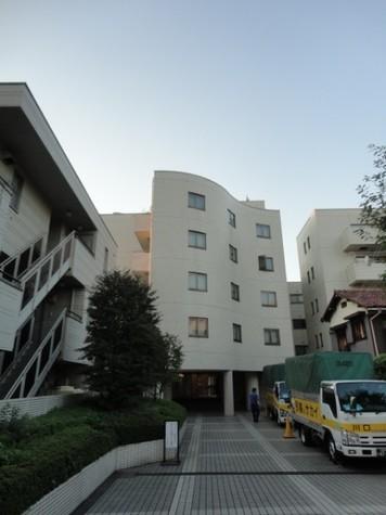 白山ハイツ 建物画像6