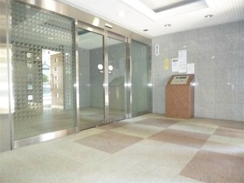 スカイコート神楽坂第2 建物画像6