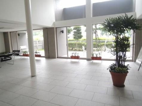 天王洲デュープレックス 建物画像6
