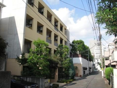セルバメグロ Building Image6