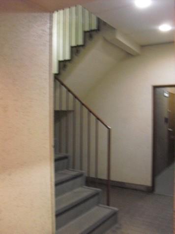 ライオンズマンション目黒第3 建物画像6