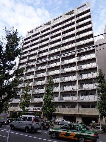 コンフォリア芝浦バウハウス 建物画像6