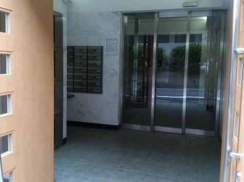 アデッソ目黒東山 建物画像6
