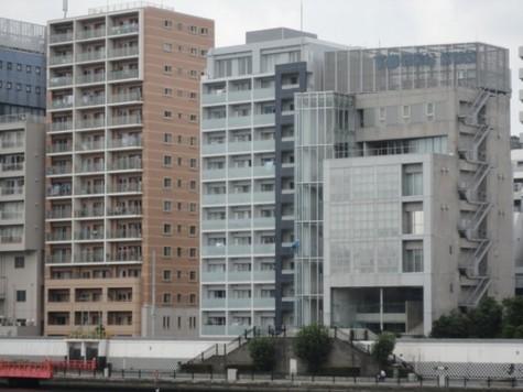 アパートメンツ浅草橋リバーサイド 建物画像6