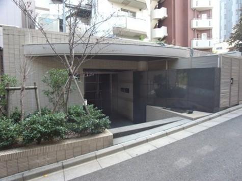 レジディア恵比寿Ⅱ 建物画像6