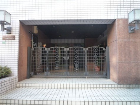 タテザワマンション 建物画像6