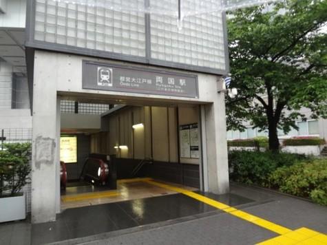 ラグジュアリーアパートメント両国 建物画像6