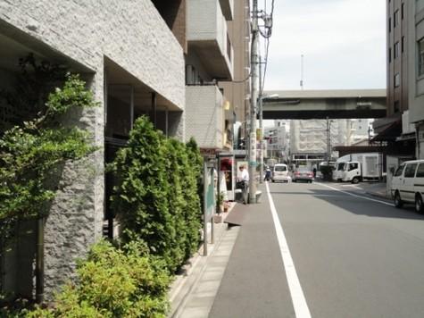トーシンフェニックス江戸川橋 建物画像6