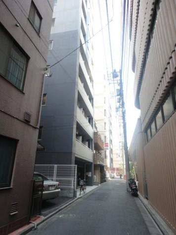 ラ・グラースダイヤモンドマンション秋葉原 建物画像6