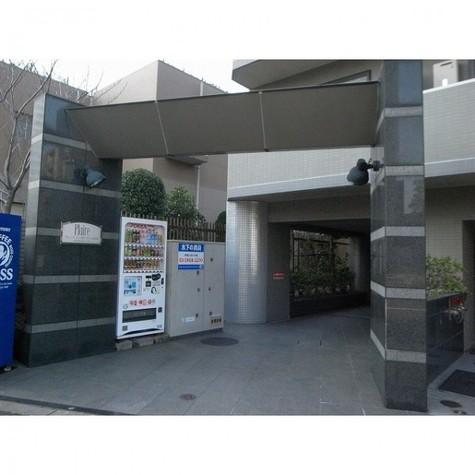 プレール天王洲アイル弐番館 建物画像6