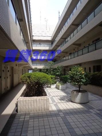 Daiwa芝浦ビル(ダイワ芝浦ビル) 建物画像6