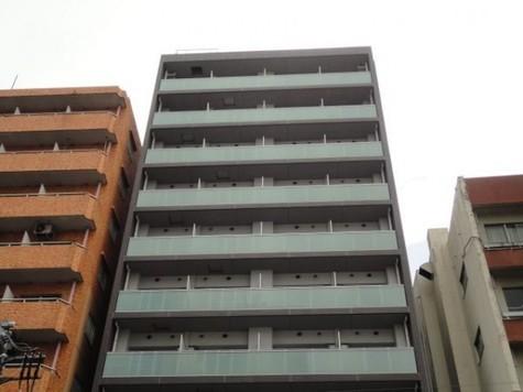 アパートメンツ千駄木 建物画像6
