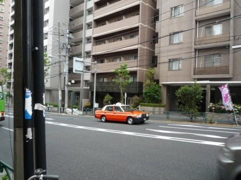 田端 10分マンション 建物画像6