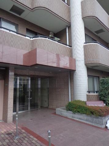 目黒 14分マンション 建物画像6