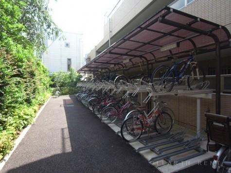 メゾンカルム西新宿 建物画像6