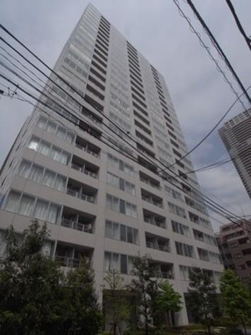 浜松町 3分マンション 建物画像6