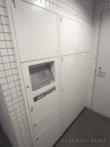 KDXレジデンス西原(旧:アパートメンツ西原) 建物画像6