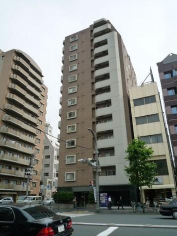 KDXレジデンス元浅草 【旧 コート元浅草】 建物画像6