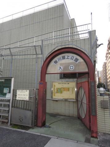 コンフォリア銀座EAST 建物画像6