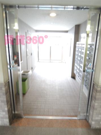 陽光大森マンション Building Image6