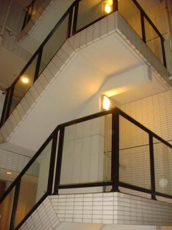 グレンパーク西麻布 建物画像6