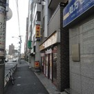 コンフォリア本駒込 建物画像6