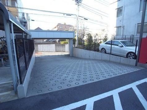 パークキューブ代々木富ヶ谷 建物画像6