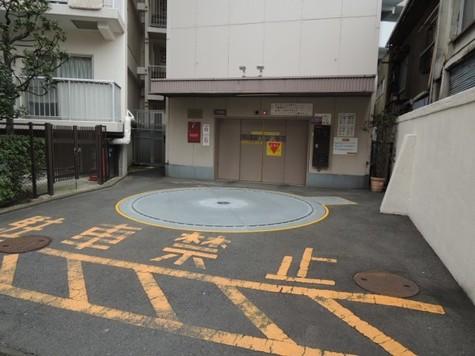 メガロン大井町 建物画像6