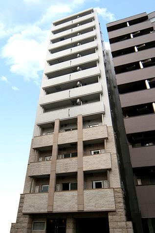 レジディア広尾Ⅱ 建物画像6