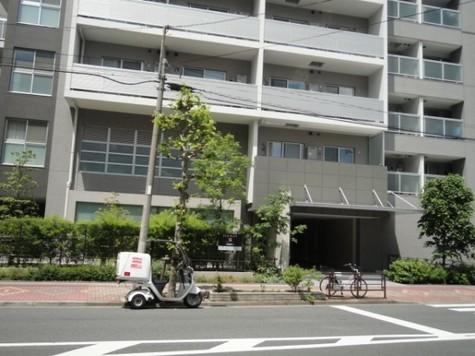 パークアクシス元浅草ステージ 建物画像6