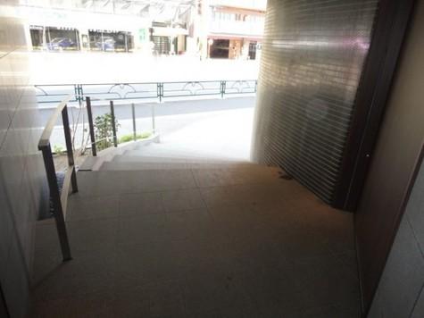 コンフォリア門前仲町(旧レーベレジデンス冬木) 建物画像6