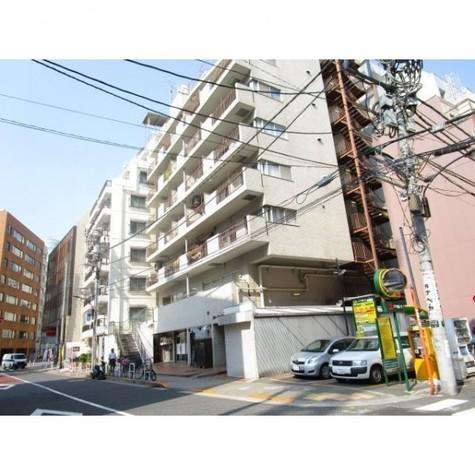 ストークベル浜松町 建物画像6