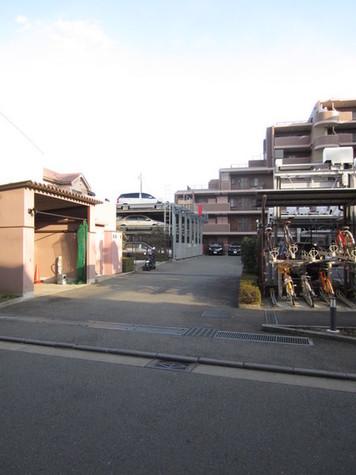 ライオンズガーデン綱島 建物画像6