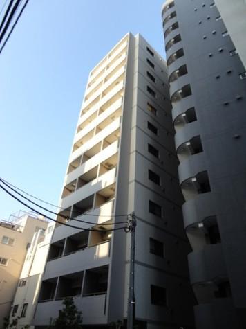 アイル東京リバーサイド 建物画像6