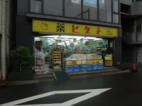 リヴシティ両国壱番館(LIV CITY RYOGOKU-Ⅰ) 建物画像6