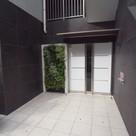ジェノヴィア西新宿グリーンウォール 建物画像6