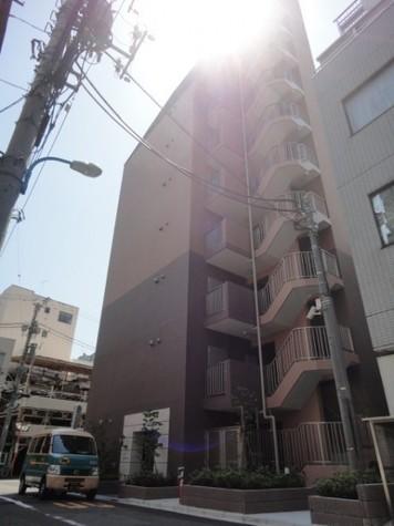 セジョリ江戸川橋 建物画像6