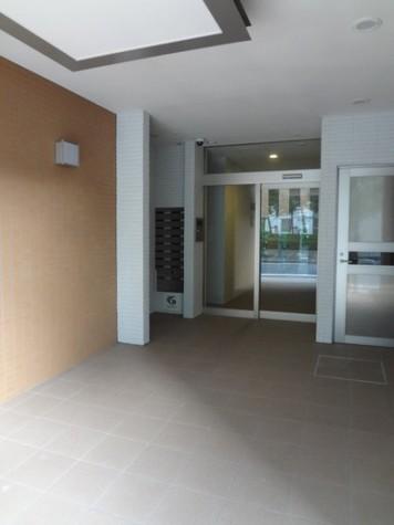 ルミナス神楽坂 建物画像6