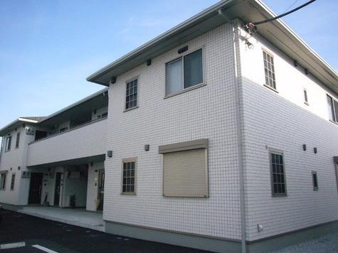 オーチャード・アパートメント 建物画像6